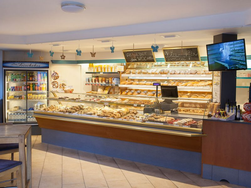 Bäckerei | Konditorei Margreiter | Kundl Tirol | Filiale Breitenbach