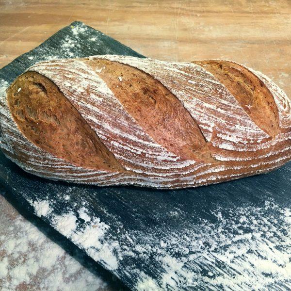 Bäckerei | Konditorei Margreiter | Kundl Tirol | Produkt Schwarzbrot