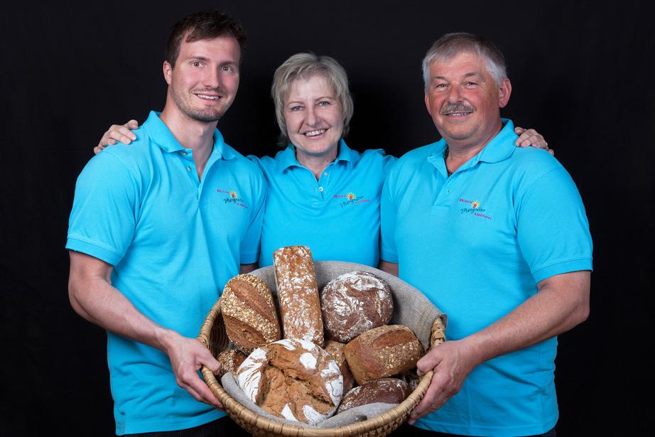 Bäckerei | Konditorei Margreiter | Kundl Tirol | Vorstellung