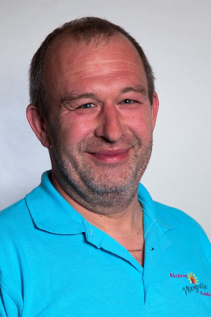 Bäckerei | Konditorei Margreiter | Jochen Winzierl | Fahrer