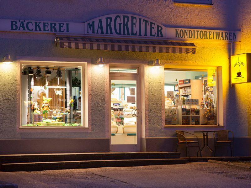 Bäckerei | Konditorei Margreiter | Kundl Tirol | Filiale Kirchbichl