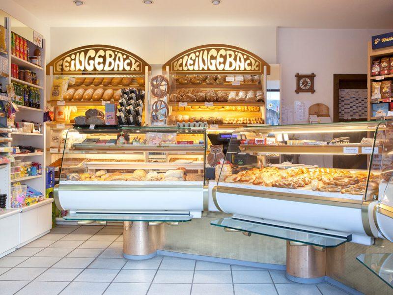 Bäckerei | Konditorei Margreiter | Kundl Tirol | Filiale Kundl