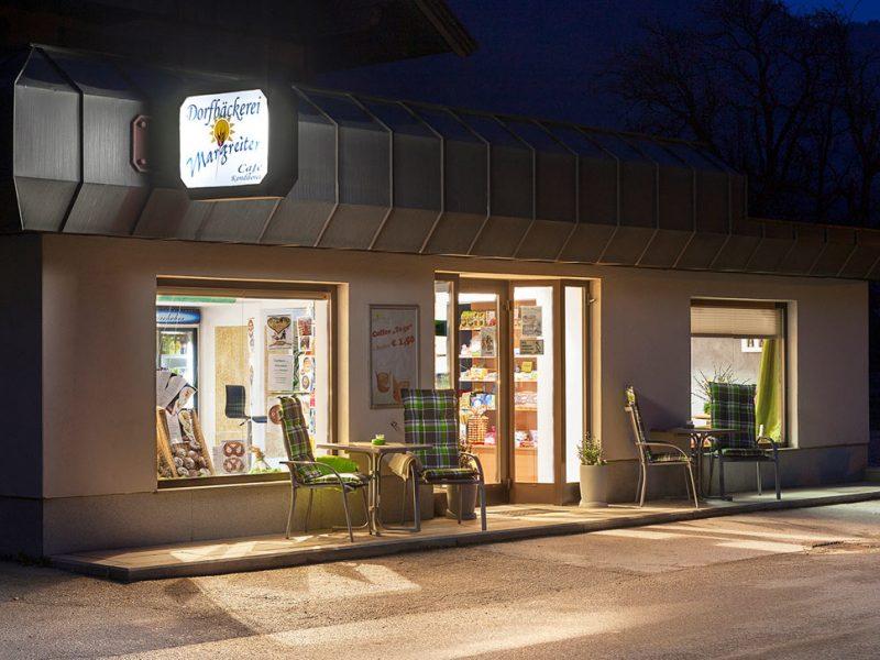 Bäckerei | Konditorei Margreiter | Kundl Tirol | Filiale Radfeld