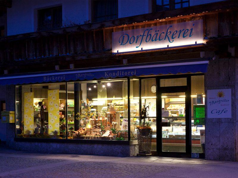 Bäckerei | Konditorei Margreiter | Kundl Tirol | Filiale Reith