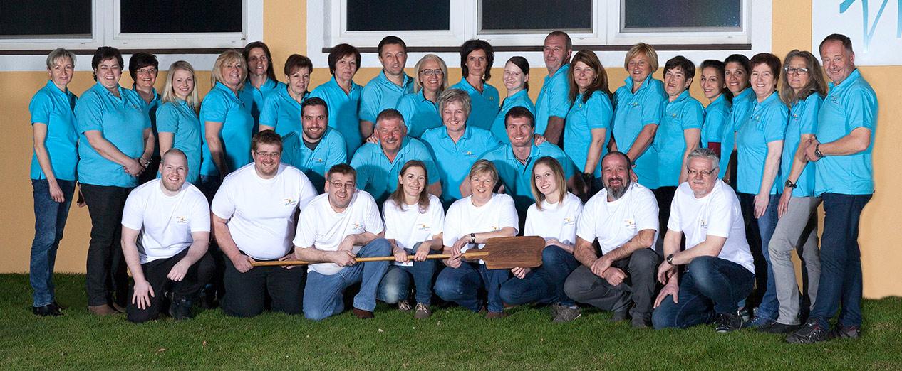 Bäckerei | Konditorei Margreiter | Kundl Tirol | Team