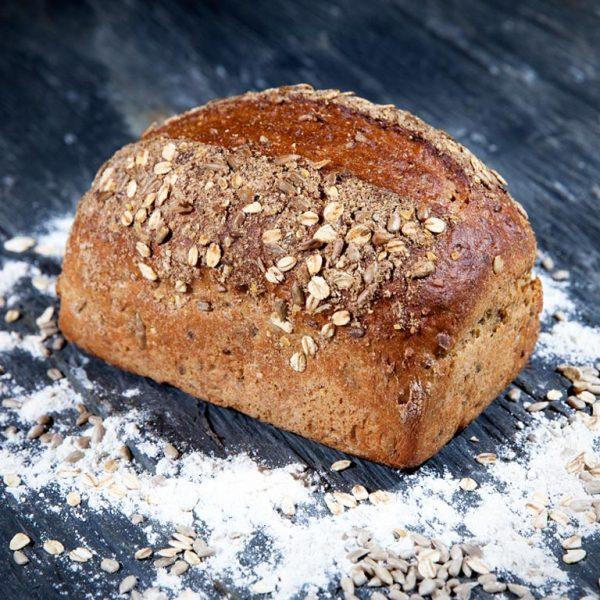 Bäckerei | Konditorei Margreiter | Kundl Tirol | Produkt Vollkornbrot